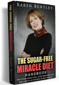 Sugar Free Miracle Diet Handbook