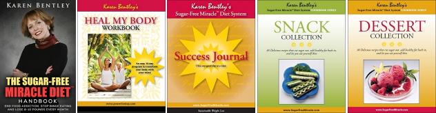 Sugar-Free Miracle™ Diet Value Pack