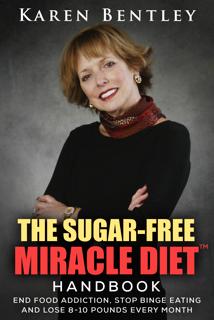 Sugar Free Miracle Diet Handbook cover