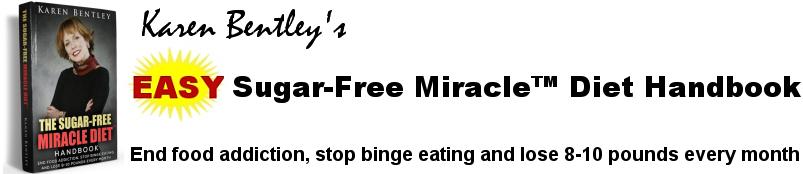 Sugar Free Miracle